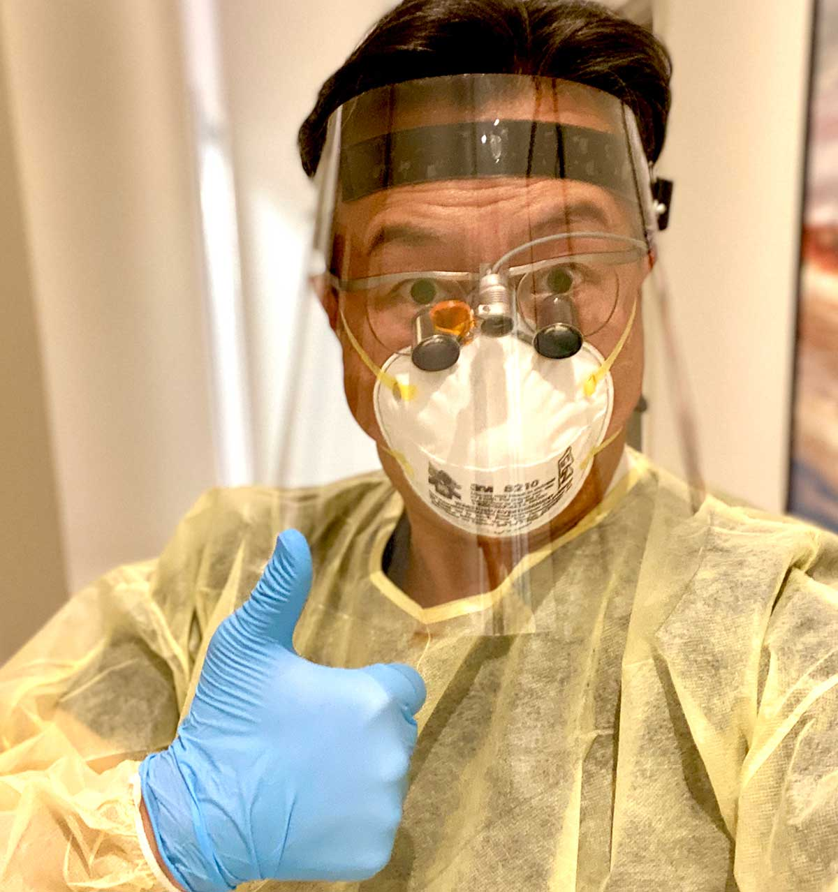 What Is PPE in Dentistry?
