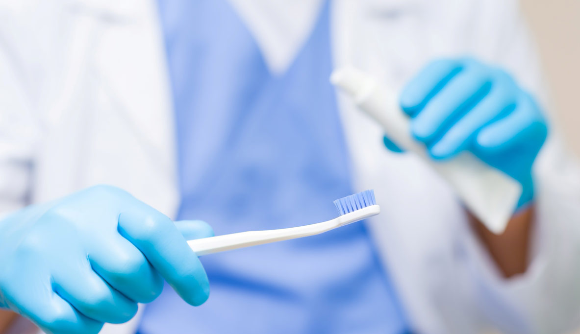 What Can I Expect During a Dental Cleaning?