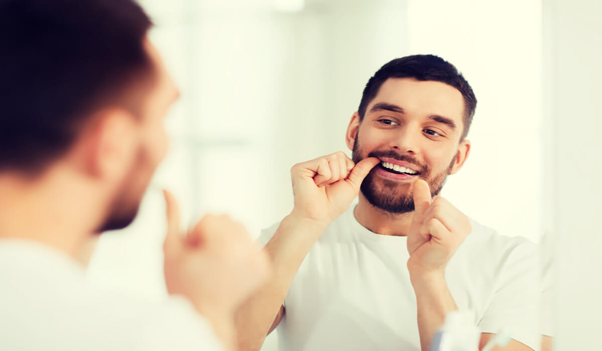 4 Reasons Why Flossing is  Important - Stoney Creek Dental
