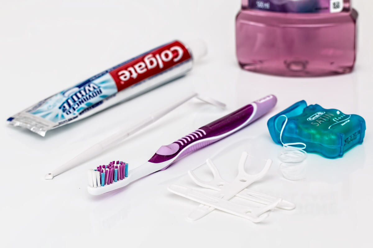 You're Brushing Your Teeth Wrong! 4 Tips to Start Following